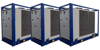 Emergency Chiller Hire