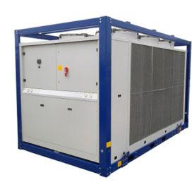 200kW to 300kW Air Cooled Chiller
