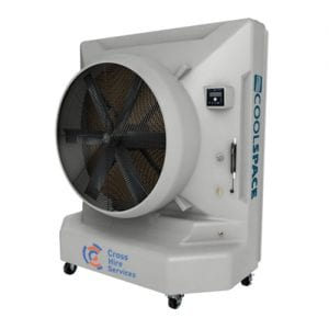 Cool-Space 48 Evaporative Cooler