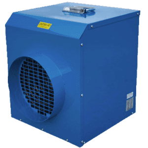 Hot Block 25 Industrial Electric Heater