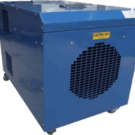 Hot Block 95 ff29 Industrial electric heater
