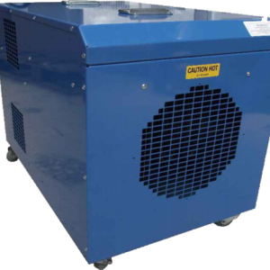 Hot Block 95 Industrial Electric Heater