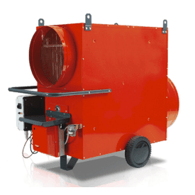 Hot House Ace 140 Oil Fired Indirect Heater
