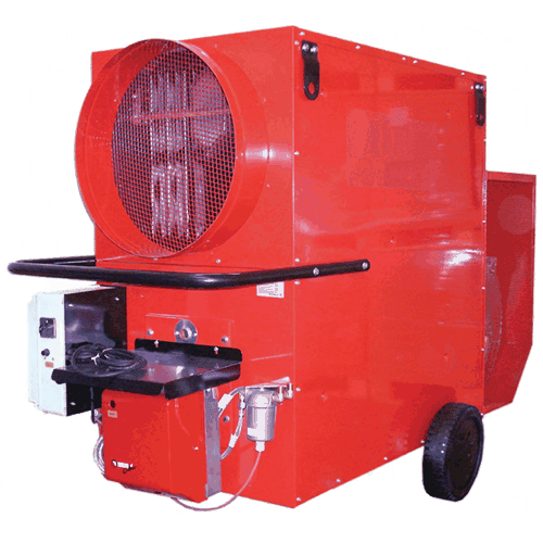 Hot House Ace 200 High Output Indirect Heater