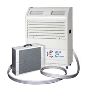 PAC 22 Split-Type Air Conditioner