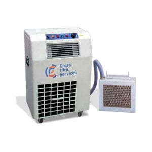 PAC 25 Split-Type Air Conditioner
