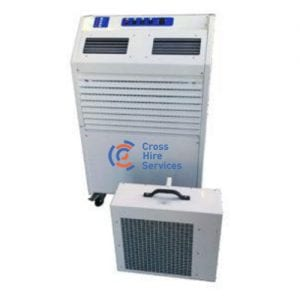 PAC 25B Split-Type Air Conditioner