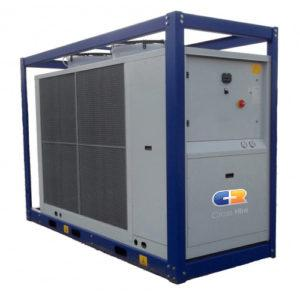 160kW Air Cooled Chiller