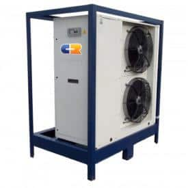 Product: 10kW Heat Pump Chiller