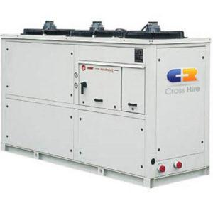 200kW Trane Heat Pump Chiller