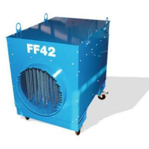 Fire-Flo FF42 Industrial Electric Heater
