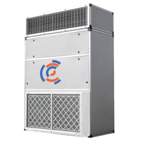 air handler cross hire services