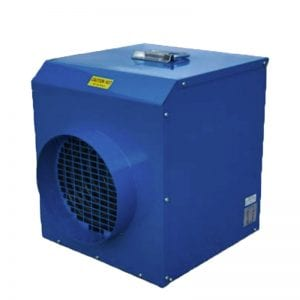 Industrial Electric Heater Hot Block 25