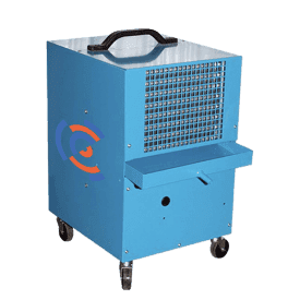 Dehumidifier hire