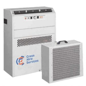PAC 15 Split-Type Air Conditioner