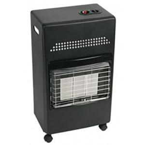 Quattro Plus Gas fired Indirect heater