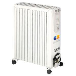 Slendertherm Electric Radiator