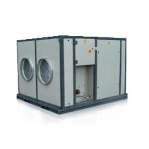 150/300kW Air Handler