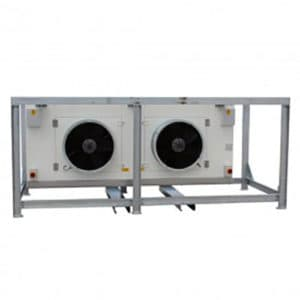 50kW Low Temperature Air Handler