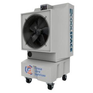 Cool-Space 16 Evaporative Cooler