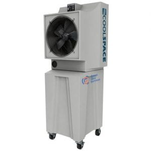 Cool-Space 16 TallBoy Evaporative Cooler