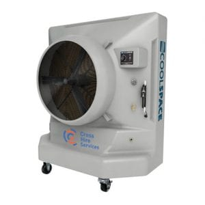 Cool-Space 36 Evaporative Cooler