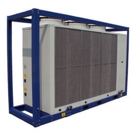 Product: 100kW Heat Pump Chiller