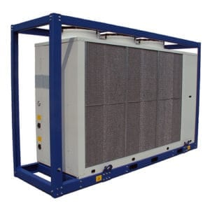 150kW Heat Pump Chiller