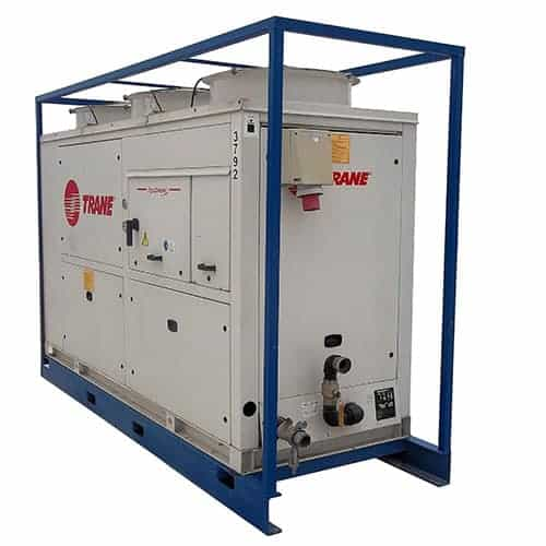 Heat Pump Chillers Hire