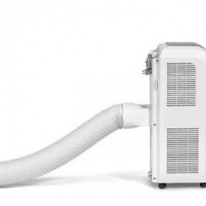 Exhaust Tube Air Conditioner