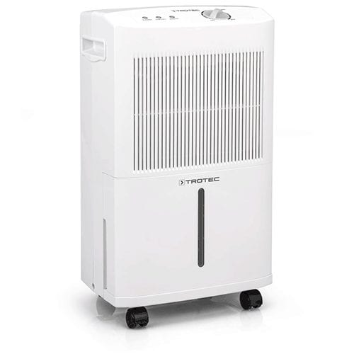 Product: Trotec TTK 50 E Dehumidifier