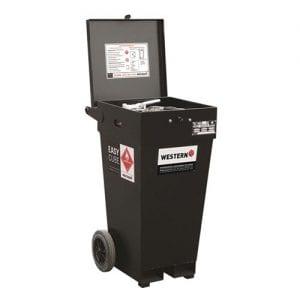 Fuel Storage Tank 105 Lts