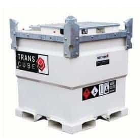 Product: TransCube Global 10TCG Transportable Fuel Storage Tank