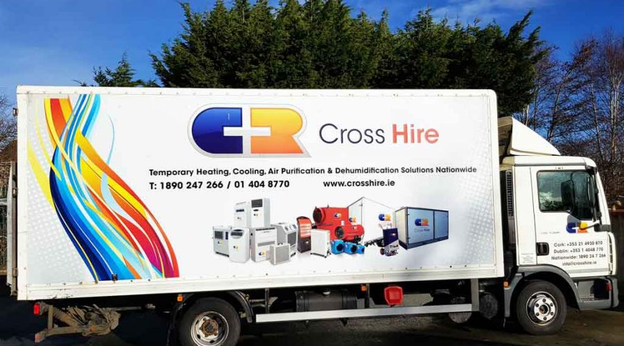 How Cross Hire Attack Issues Caused by Hot or Cold Temperatures