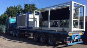 Our Process Chillers Have Been Designed For Hire with Your Industry in Mind