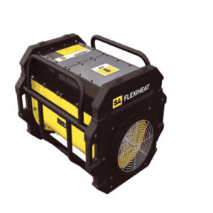 ATEX Rated Heater