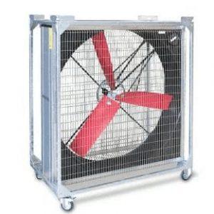 Wind Machine TTW 45000