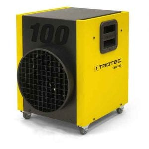 Electric Heater TEH 100