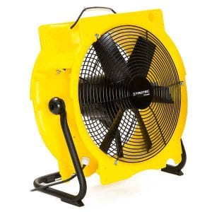 TTV 4500 Industrial Floor Fan