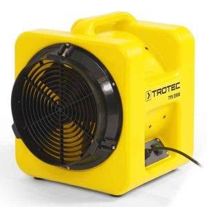 TTV 2500 Fan