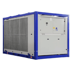 500kW Air Cooled Chiller