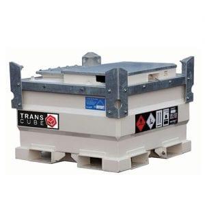 Fuel Storage Tank 500 Lts