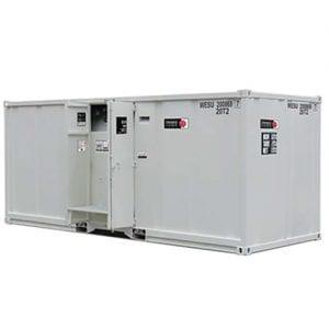 Fuel Storage Tank 200TT-IMDG