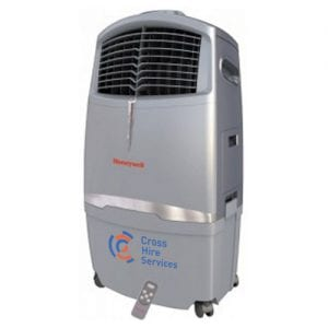 Max Cool 40 Portable Evaporative Cooler
