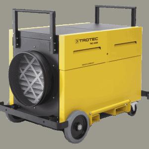 TAC 6500 dust air cleaner