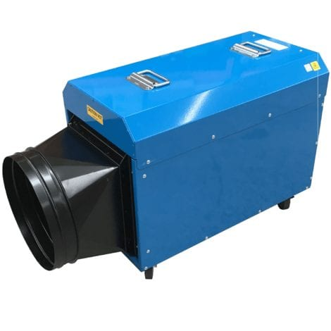 FFHT32 Indirect Heater unit