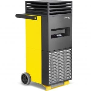 Thermal Disinfector DES 200